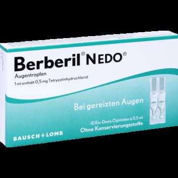 00255510 Berberil N EDO