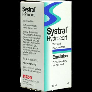 00694818 Systral Hydrocort