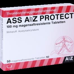 01696788 ASS AbZ protect / TAH100 mg