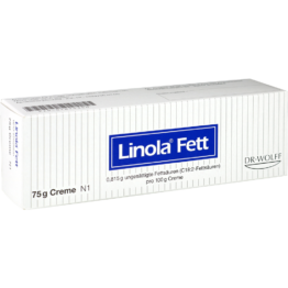 01875350 Linola Creme / Linola FettCreme