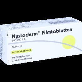 03936682 Nystaderm