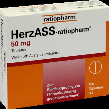 04562798 HerzASS-ratiopharm 50 mg /100 mg