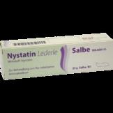 "04900752 Nystatin ""Lederle"""