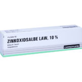04909173 Zinkoxidsalbe / -emulsion LAW