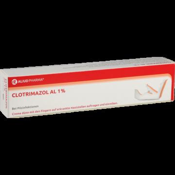 04941509 Clotrimazol AL / Heumann