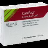 06349933 Canifug Cremolum200 mg / Vaginalcreme 2 %