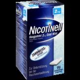 06580352 Nicotinell Kaugummi /Lutschtabletten