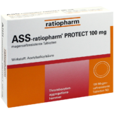 06718649 ASS-ratiopharm protect /TAH 100 mg