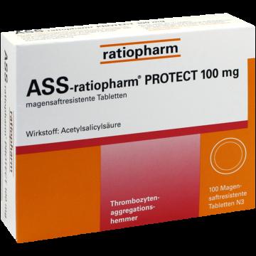 06718649 ASS-ratiopharm protect /TAH 100 mg