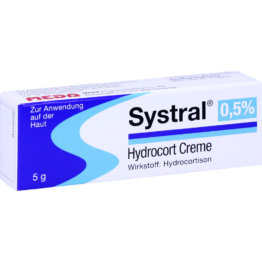 07238495 Systral Hydrocort 0