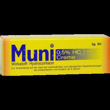 07276082 Muni HC