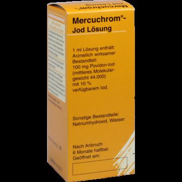 11320386 Mercuchrom-Jod